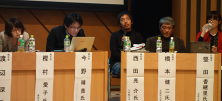 日本学術会議社会学委員会・社会学系コンソーシアム共催公開シンポジウム「原題の雇用危機を考える」