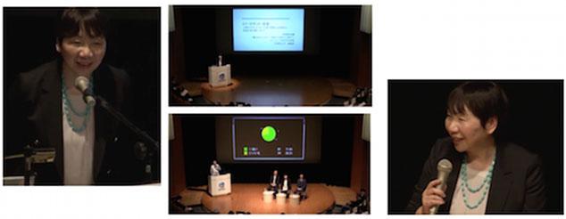 未来設計会議「創られるパートナー ~ あなた+ロボット=幸せ?」が、YouTubeで公開されました。
